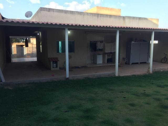 Casa moderna 3 qtos lote 400 m Cond fechado - Foto 12