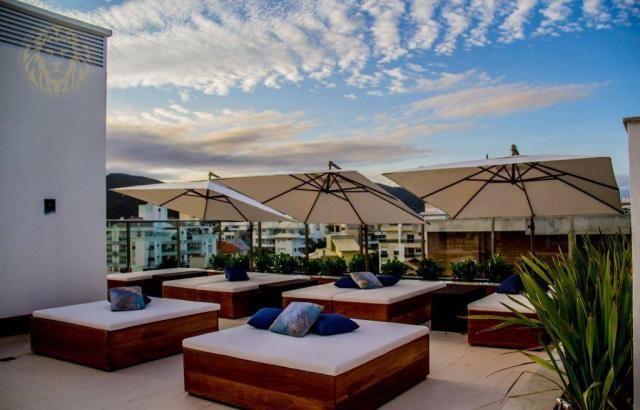 Apartamento Garden com 3 dormitórios à venda, 218 m² por R$ 1.180.000 - Campeche - Florian - Foto 6