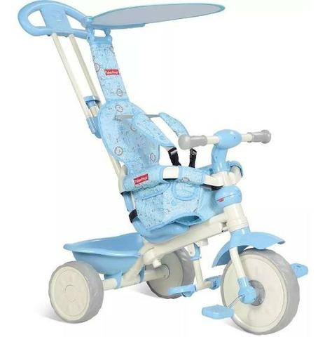 Triciclo Fisher Price Velobaby