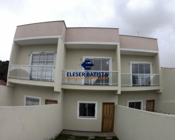 L.I.N.D.A.S C.A.S.A.S D.U.P.L.E.X >> Casas em Residencial Jacaraípe - Foto 2