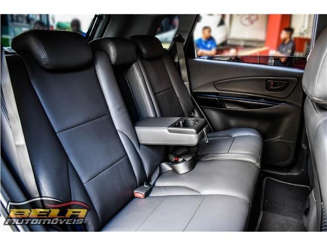 Hyundai Tucson 2.0 Mpfi Gls 143cv 2wd Flex 4p Aut Completo + 2019 Vist - Foto 4