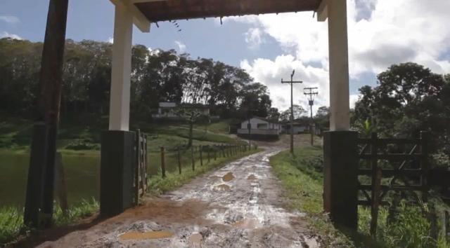 Fazenda de Cacau, Látex e Mogno no Brasil - Cidade Ituberá-BA - Foto 7