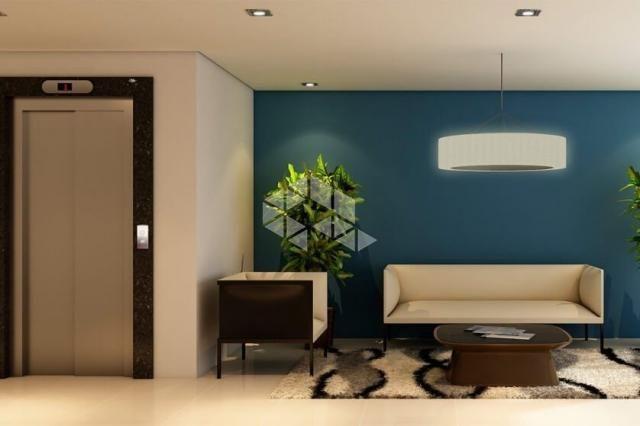 Kitchenette/conjugado à venda com 1 dormitórios em Humaitá, Bento gonçalves cod:9906105 - Foto 4