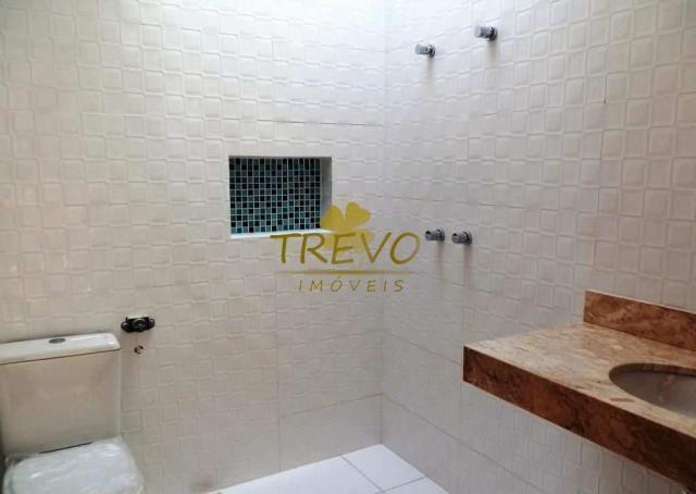 Casa de condomínio à venda com 3 dormitórios em Boa vista, Curitiba cod:1653 - Foto 18