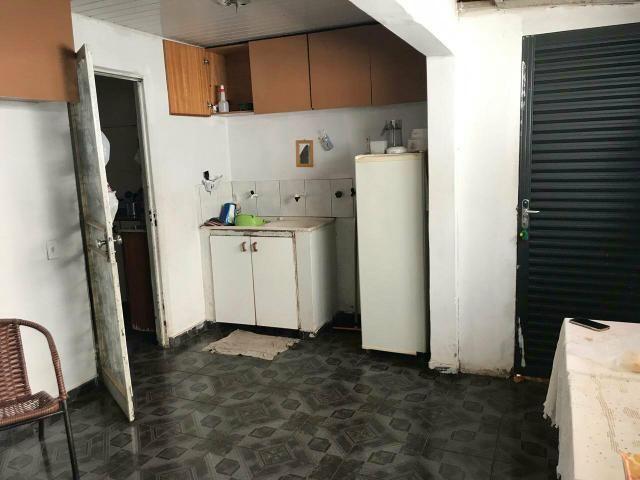 Lote com casa, 2Q e 2kits renda 2 mil QNO 11 245mil - Foto 3