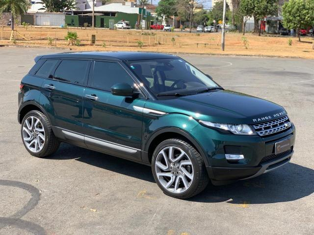 Land Rover Evoque Prestige - Foto 2