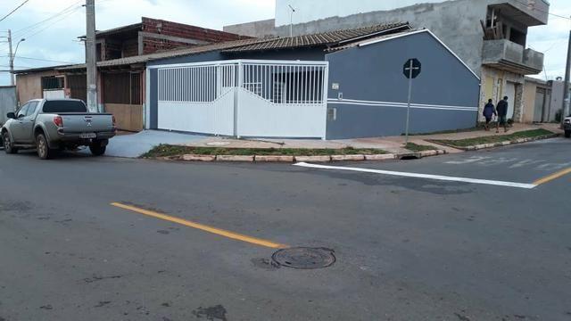 Linda Casa Laje Esquina Ao Lado do Centro, 02 Quartos - Foto 15