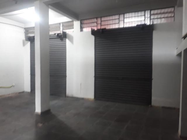 Di:826 - Loja no Aterrado - Volta Redonda/RJ/D'Amar Imoveis/Aluguel
