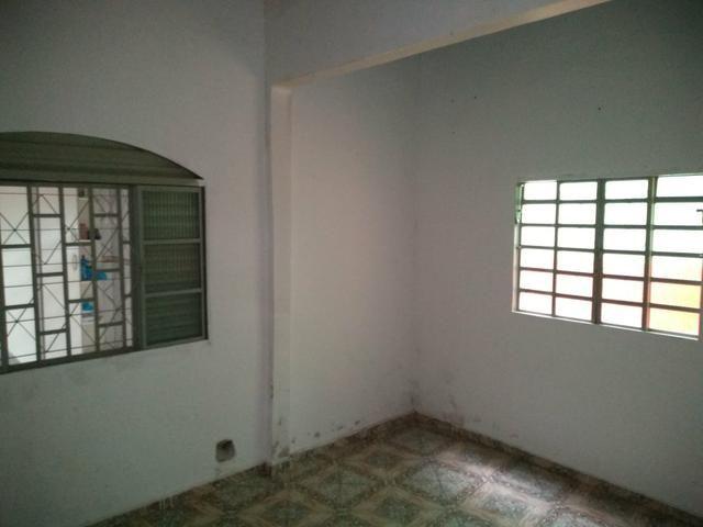 QC 01 Casa Com 02 Quartos e Garagem Coberta, Oportunidade!!! - Foto 4