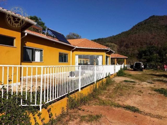 Casa residencial à venda, Zona Rural, Soledade de Minas. Minas Gerais - Foto 11