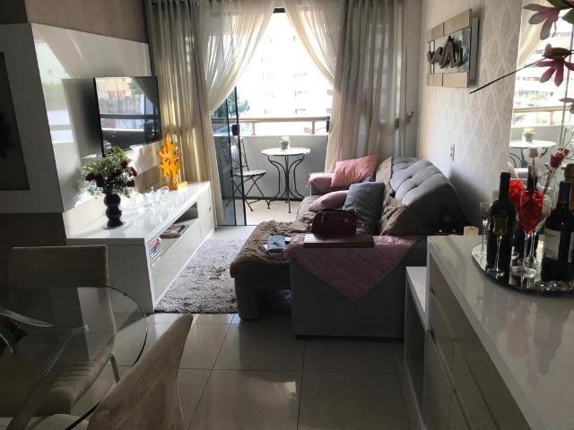 Já se imaginou morando na Adeota pagando condomínio de apenas R$ 350,00 - Foto 6
