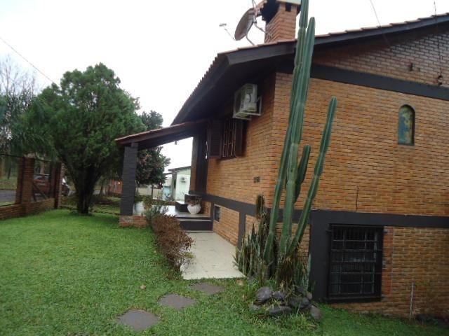 (CA2298) Casa Linha Paraiso - Foto 6