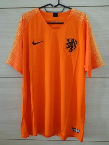 Camisa Seleção da Holanda