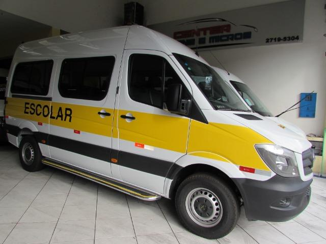 Mercedes-Benz Sprinter Escolar Longa 2019