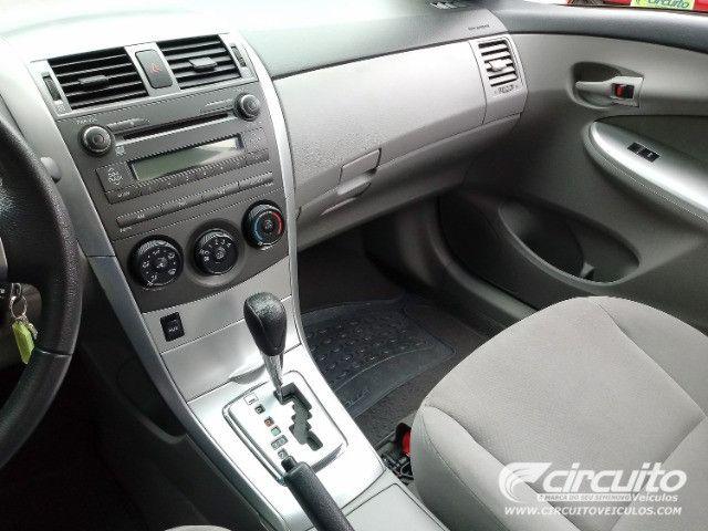 Corolla 1.8 GLI Automático 2014 - Foto 6