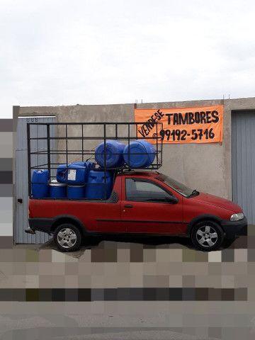 Fiat Strada 1999/2000 - Foto 2
