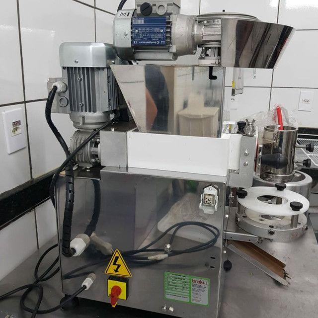 Máquina Maxiform Luna Bralyx - Foto 3
