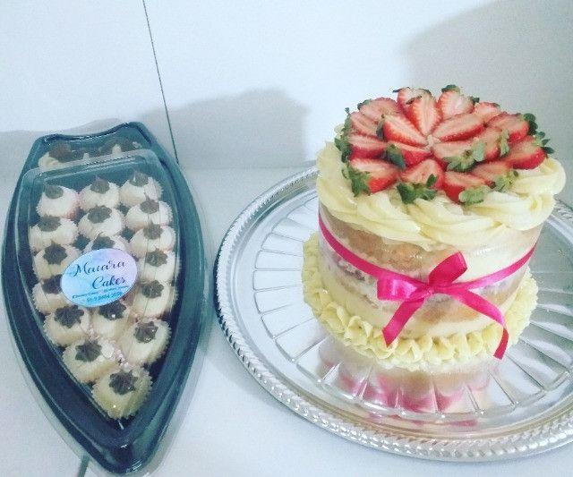 Bolos Tortas e Doces - Foto 5
