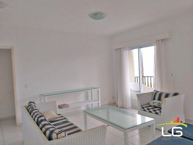 Apartamento 4 Quartos e Vista Mar na Praia do Beach Park - Foto 3
