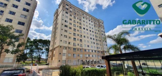 Apartamento para alugar com 3 dormitórios em Pinheirinho, Curitiba cod:00261.005 - Foto 14