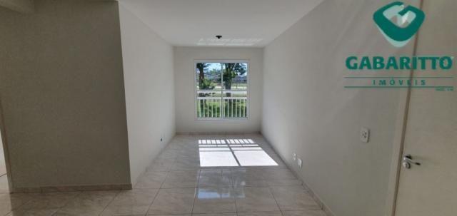 Apartamento para alugar com 3 dormitórios em Pinheirinho, Curitiba cod:00261.005 - Foto 2