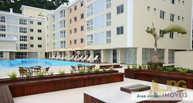 Vendo apartamento com 2 dormitórios em Balneário Camboriú - Foto 11