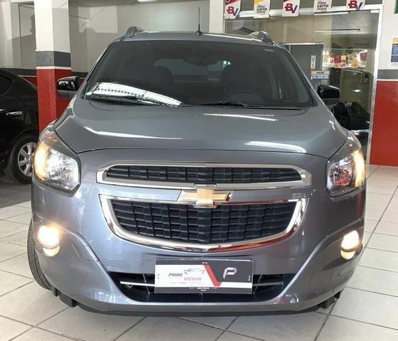 Chevrolet spin 1.8 lt 2018 advantage - Foto 2