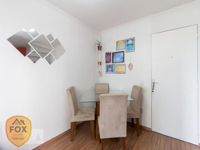 Apartamento para alugar com 1 dormitórios em Cristo rei, Curitiba cod:AP00450 - Foto 14