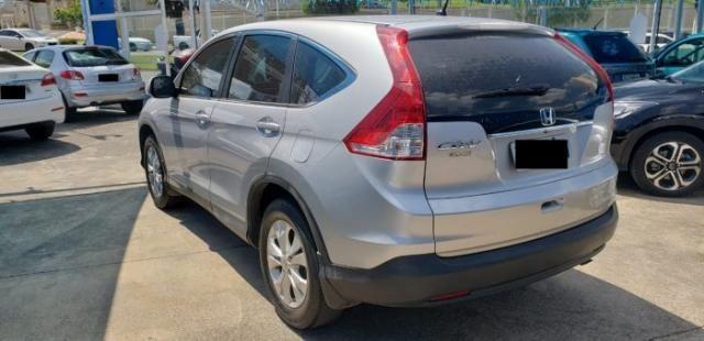 Honda crv 2012 2.0 lx 4x2 16v gasolina 4p automÁtico - Foto 6