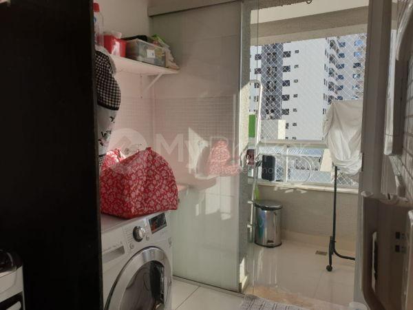 Apartamento com 3 quartos no Residencial Visage Oeste - Bairro Setor Oeste em Goiânia - Foto 17