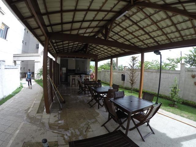 Villaggio Manguinhos 2 Qtos C/Suite - Andar Alto - Sol da Manhã - Morada de Laranjeiras - Foto 16