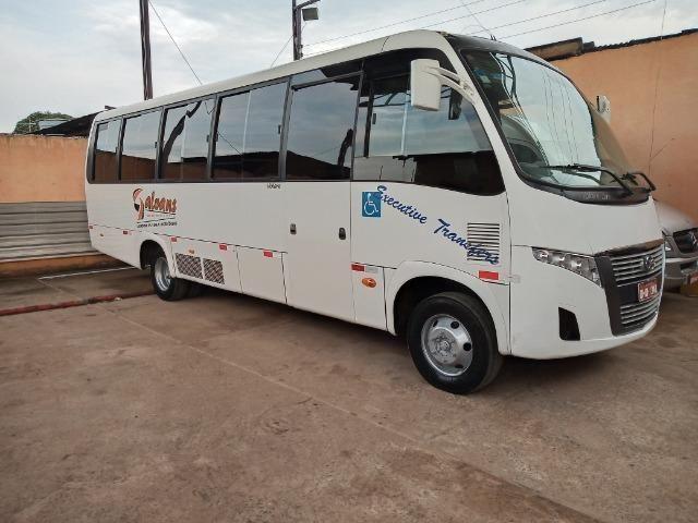 Micro ônibus DW9 - Foto 3