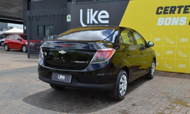 Chevrolet Prisma LT 2014/2015 - Foto 6