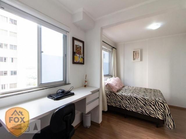 Apartamento para alugar com 1 dormitórios em Cristo rei, Curitiba cod:AP00450 - Foto 2