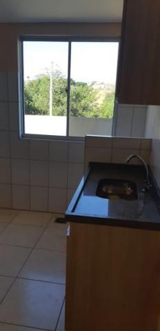 Apartamento com 2 quartos no Residencial Recanto do Cerrado - Bairro Residencial Canaã em - Foto 4