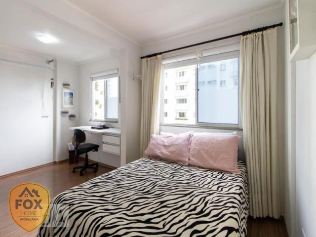 Apartamento para alugar com 1 dormitórios em Cristo rei, Curitiba cod:AP00450 - Foto 4