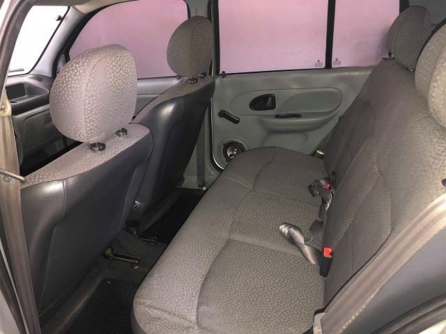 CLIO 2009/2010 1.0 CAMPUS 16V FLEX 4P MANUAL - Foto 11