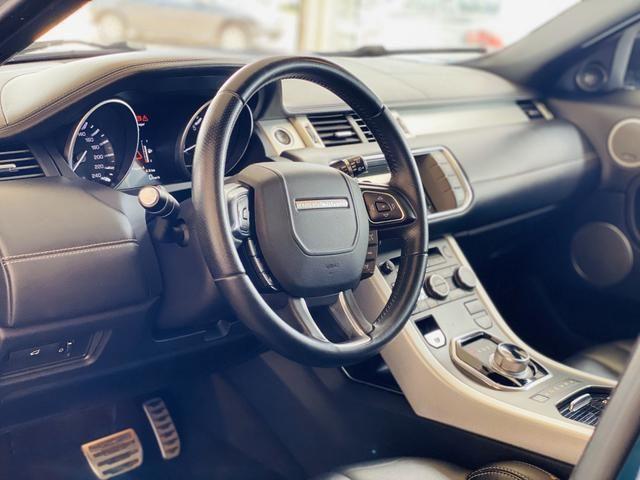 Range Rover Evoque - Foto 11