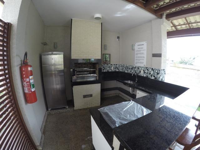 Villaggio Manguinhos 2 Qtos C/Suite - Andar Alto - Sol da Manhã - Morada de Laranjeiras - Foto 12