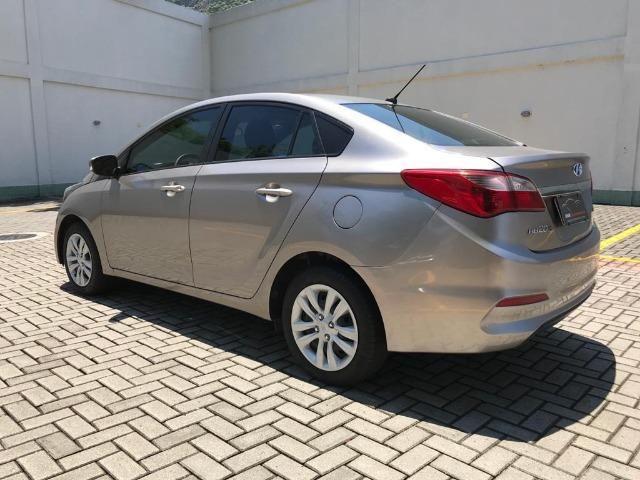 HB20 Sedan 1.6 Sedan Confort Plus Automatico . Entrada + R$ 990,00 - Foto 5