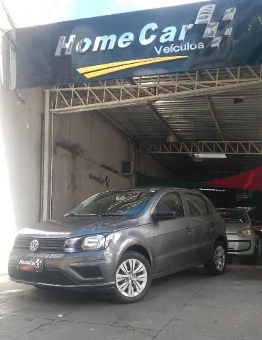 GOL 2019 e na Home Car veículos