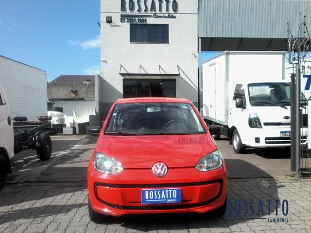 VW Up! Take 1.0 4 portas Completo - Foto 2