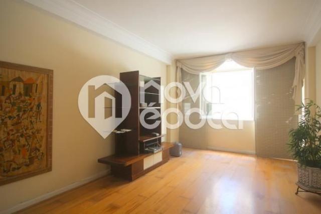Apartamento à venda com 3 dormitórios em Copacabana, Rio de janeiro cod:CO3AP42465 - Foto 19