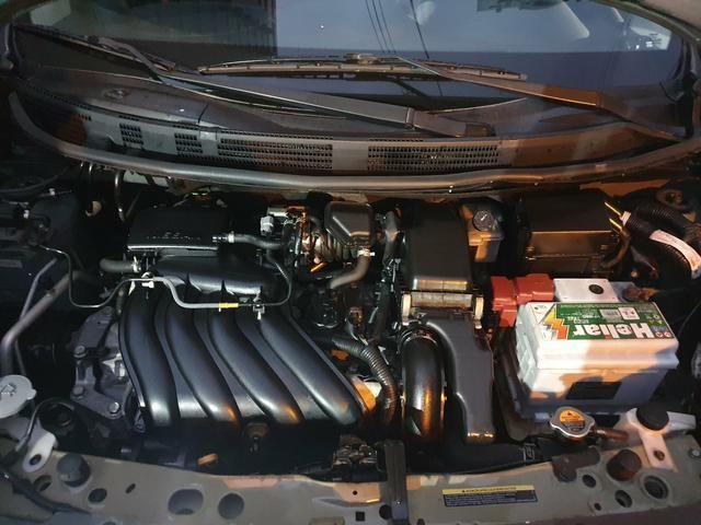 Vendo Nissan March 1.6
