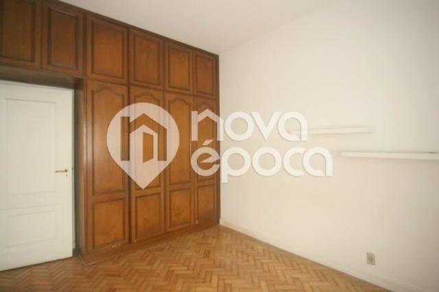 Apartamento à venda com 3 dormitórios em Copacabana, Rio de janeiro cod:CO3AP42465 - Foto 20