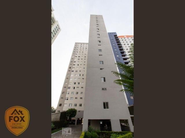 Apartamento para alugar com 1 dormitórios em Cristo rei, Curitiba cod:AP00450 - Foto 17