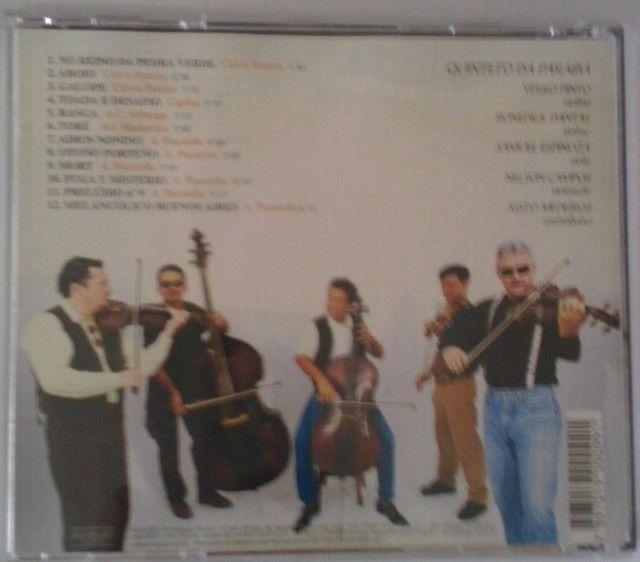Música instrumental nordestina - Foto 4