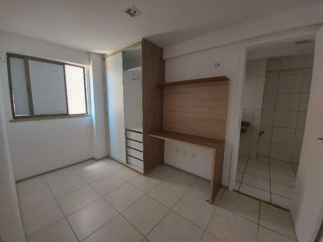 Varjota, 3 quartos, área de lazer completa, 800 m da Beira Mar - Foto 13