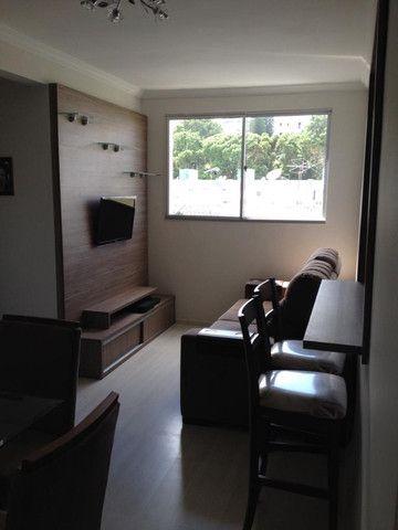 Apartamento 3 dormitórios - Foto 5