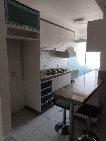 Oportunidade: Apartamento mobiliado em Brusque apenas 145mil - Foto 7